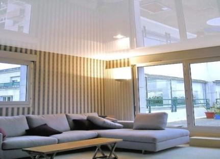 Ossature plafond t35 charleville mezieres maison martin for Code du travail hauteur sous plafond minimum